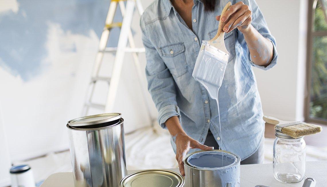 Realistic DIY Home Improvements