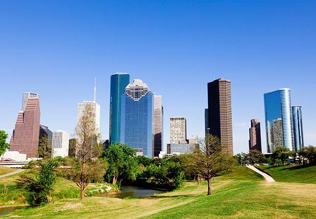 Houston, TX.