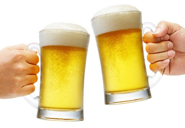 cheers with beers, Birthday freebies and deals