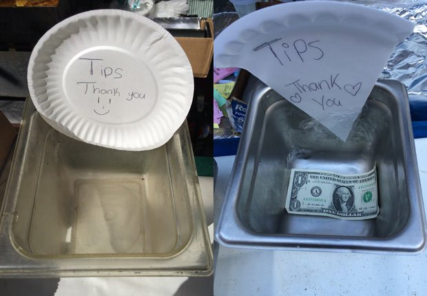 Modern-Day Tipping Guide