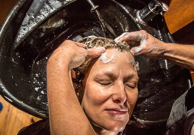 Hair Salons. Modern-Day Guide to Tipping.