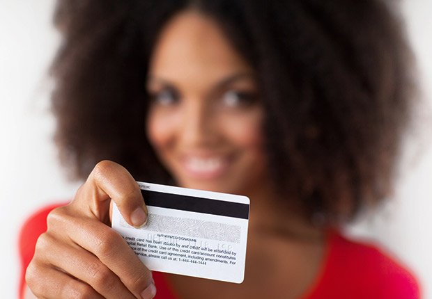 Age 21 – The minimum age you can qualify for a credit card without the co-signature