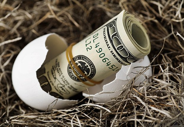 Age 59 ½ - The minimum age at which you can normally withdraw funds from your 401(k)