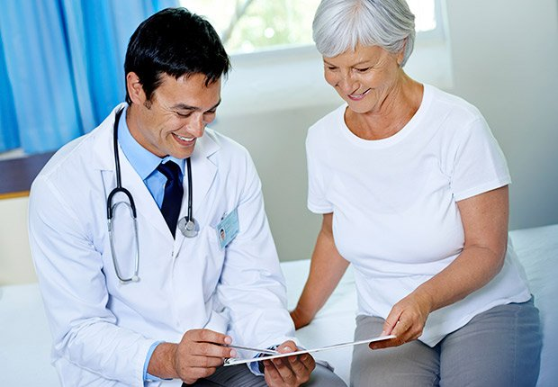 Age 65 – The age at which most Americans qualify for Medicare.