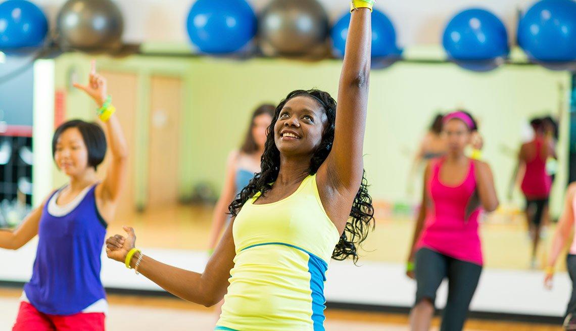 Senior Discounts gym membership
