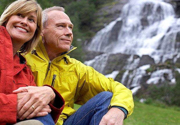 Senior Discounts National parks