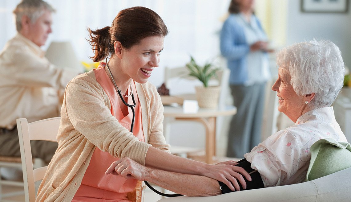 11 Items With Hidden Costs - Assisted Living