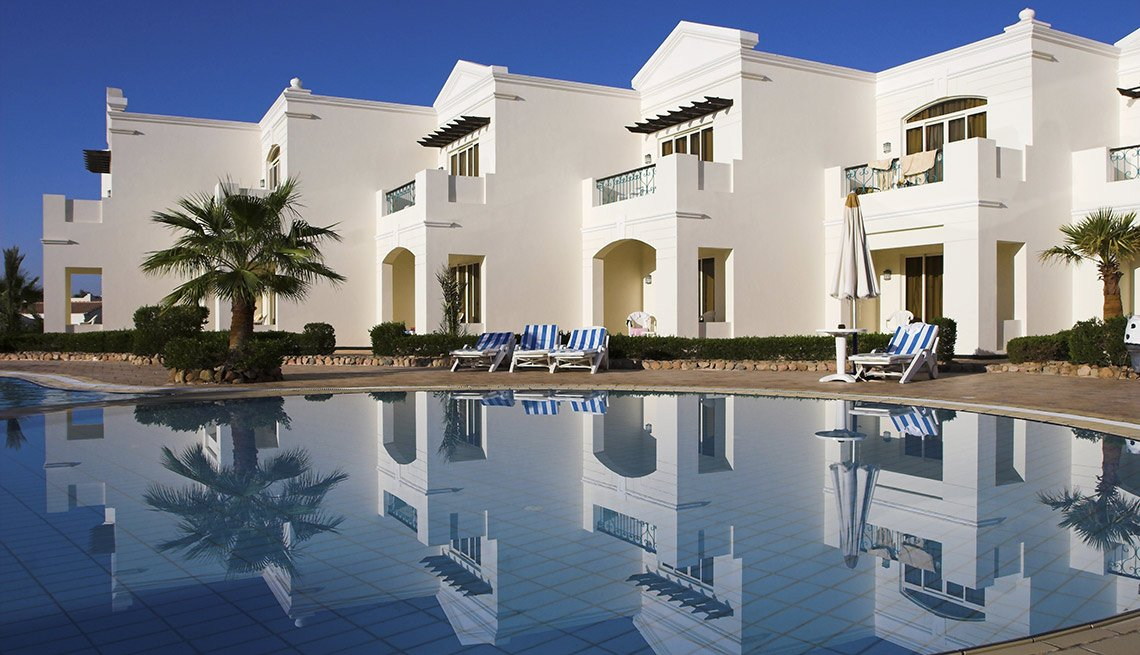 11 Items With Hidden Costs - timeshares