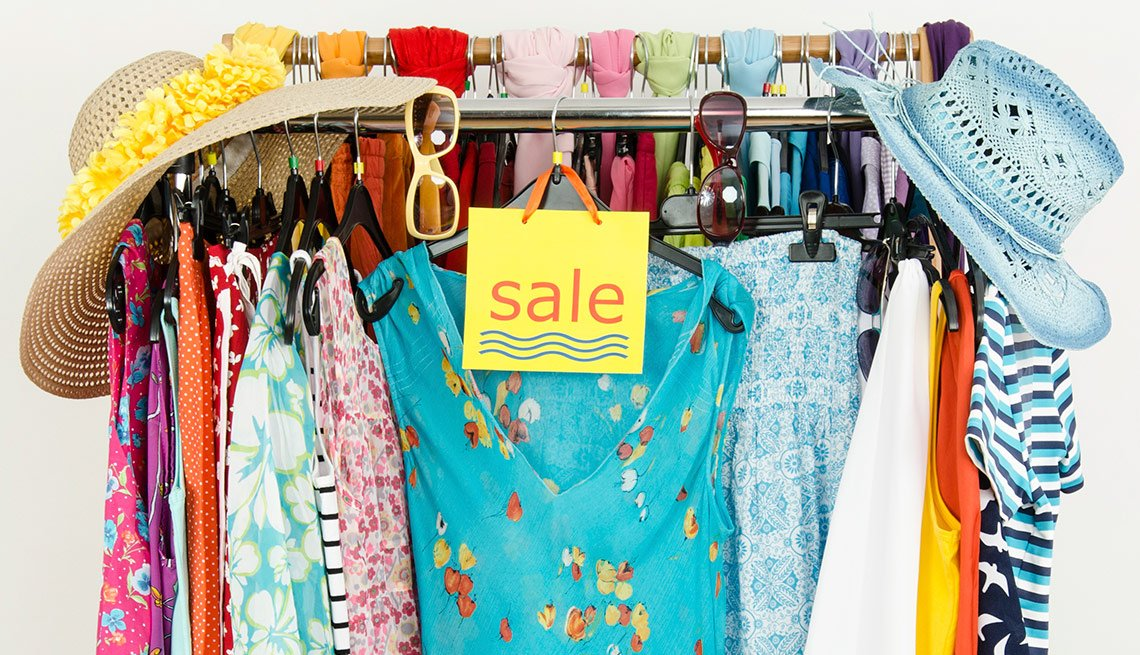 End of  Summer Deals - Buy Clothes for Next Summer
