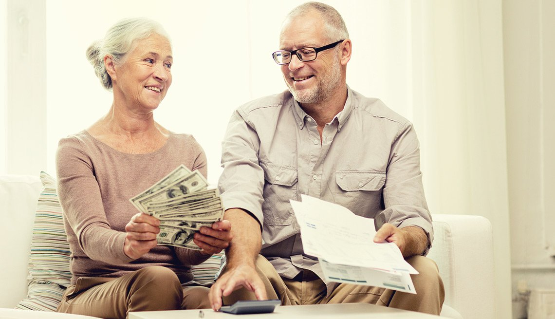 Things That Are Cheaper in Retirement - Retirement Contributions