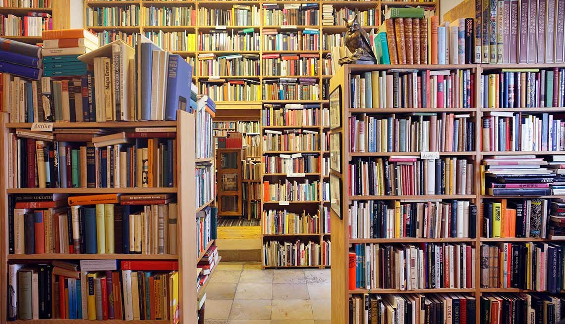10 Money Wasters - used books