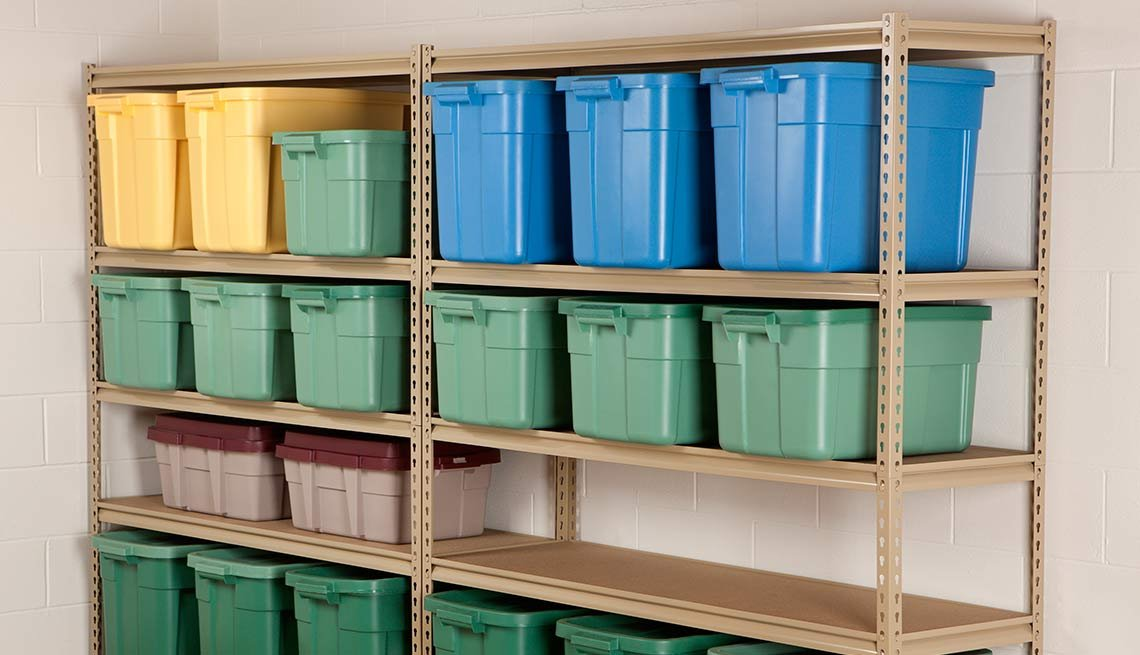 10 Money Wasters - Things to Get You Organized