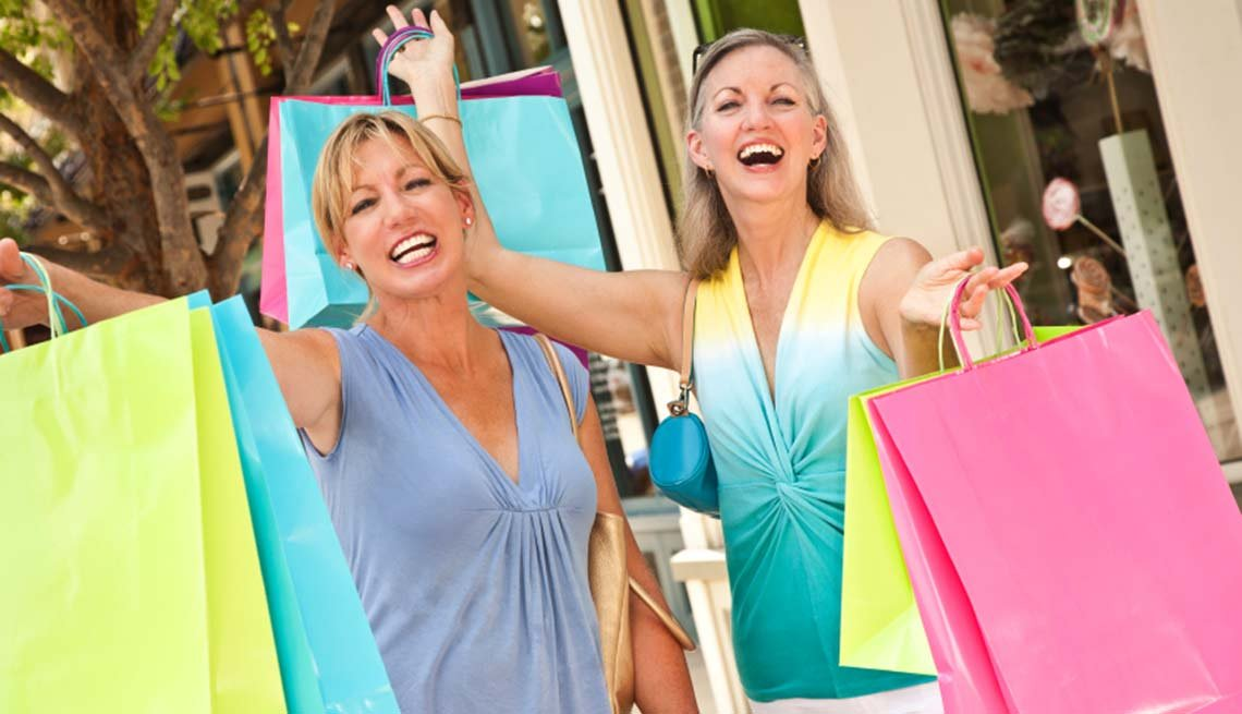 Fabulous Freebies - shopping tax free days