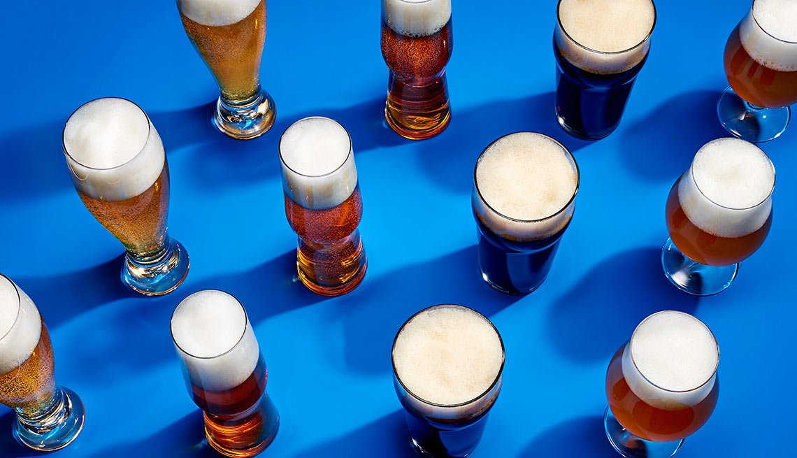 Take a brewery tour. With the growth of craft beers, many cities now have breweries that offer low-cost tours.