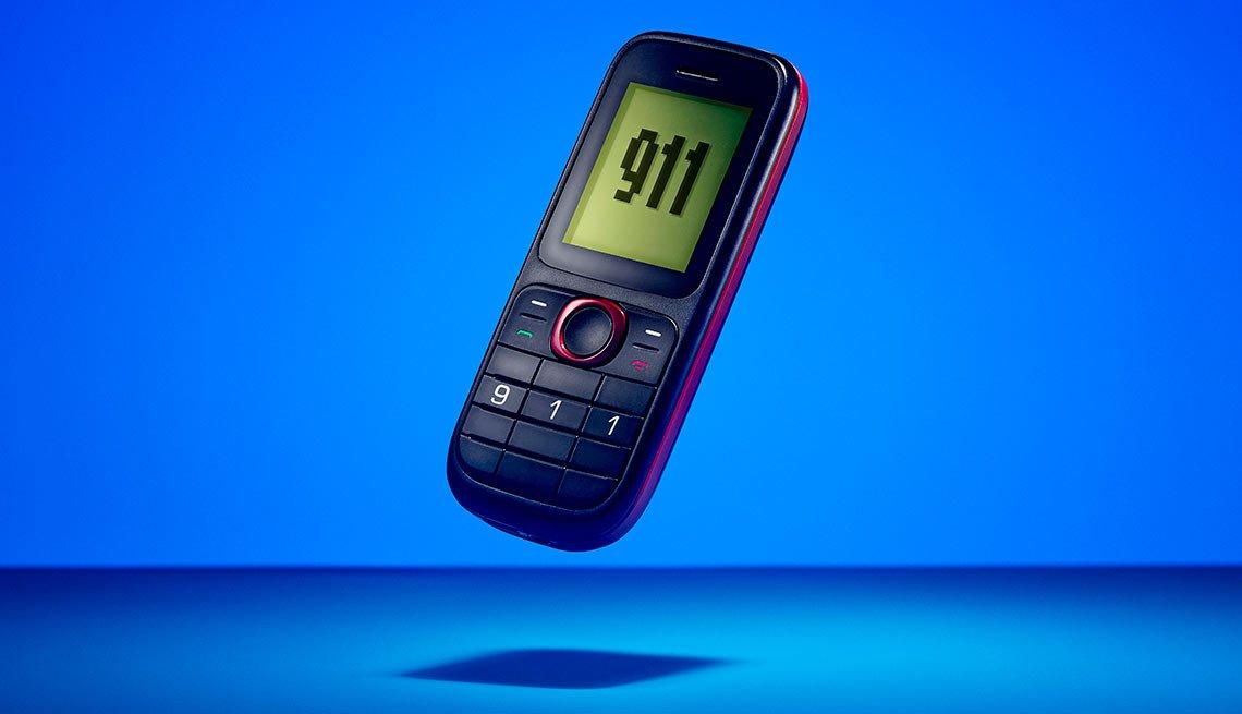 Consejos de tecnología en el segmento 99 formas de ahorrar como tener un teléfono móvil que no esté activado, pero que servirá para llamar al 911