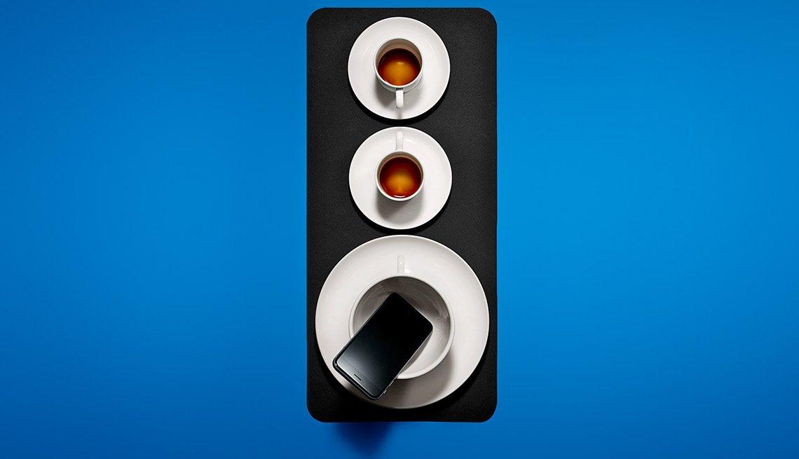 Consejos de tecnología en el segmento 99 formas de ahorrar como colocar el teléfono en una taza vacía para aumentar el volumen