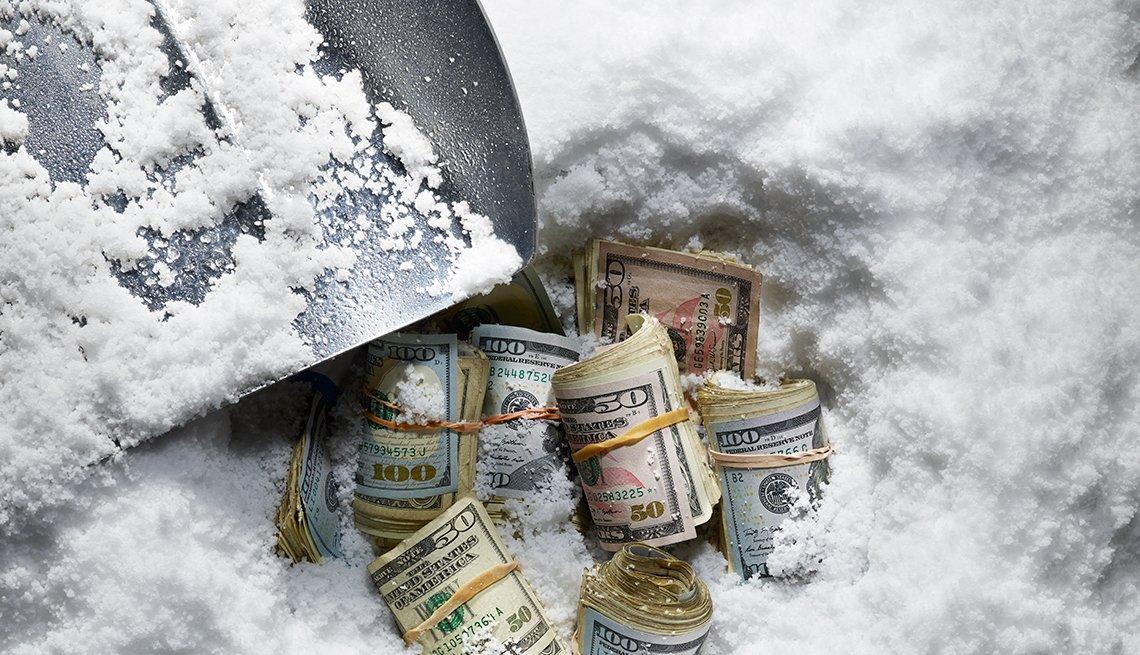 Winter Savings Tips
