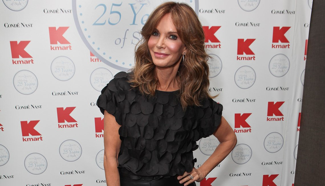 Celebrity finances - Jaclyn Smith