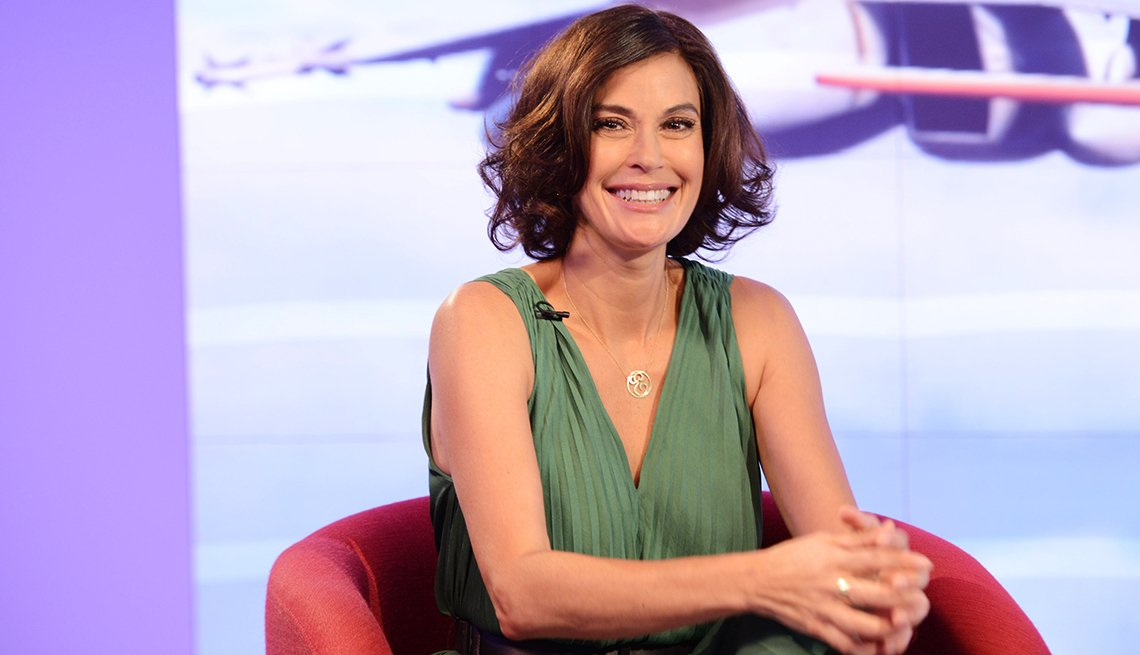 Celebrity finances - Teri Hatcher