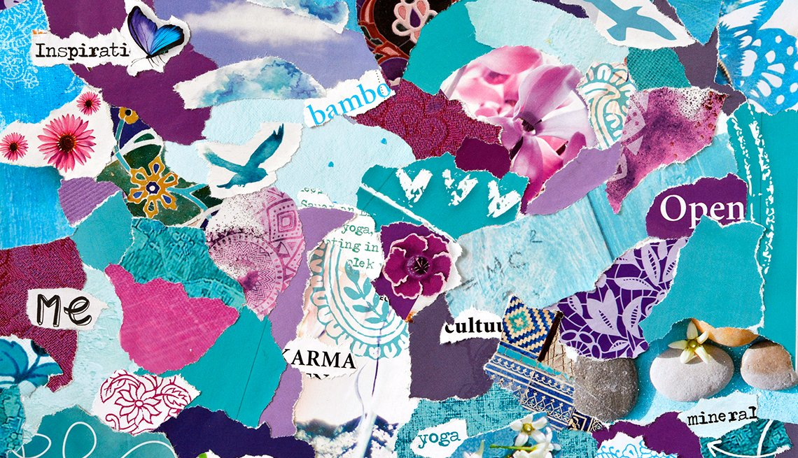 Ways to Say Thank You For Less - Personalized Collage