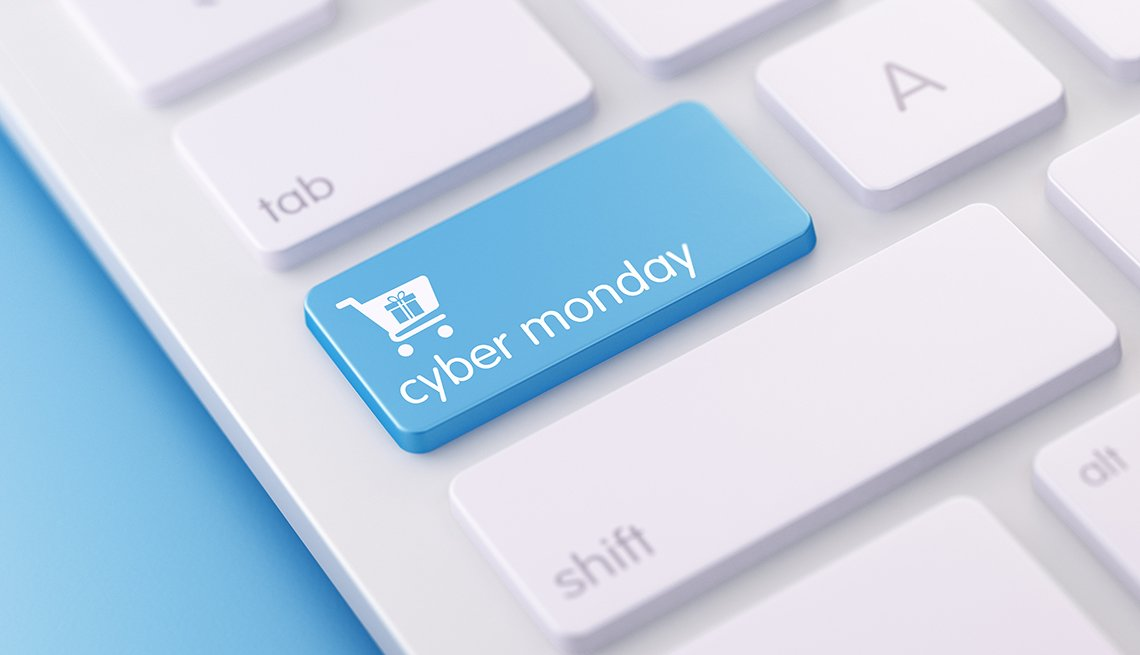 surprising money facts 2016 - Cyber Monday