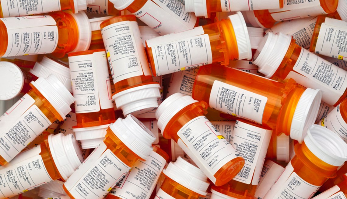 Ways to Save $2,017 in 2017 -  Order Prescriptions in Three-Month Supplies
