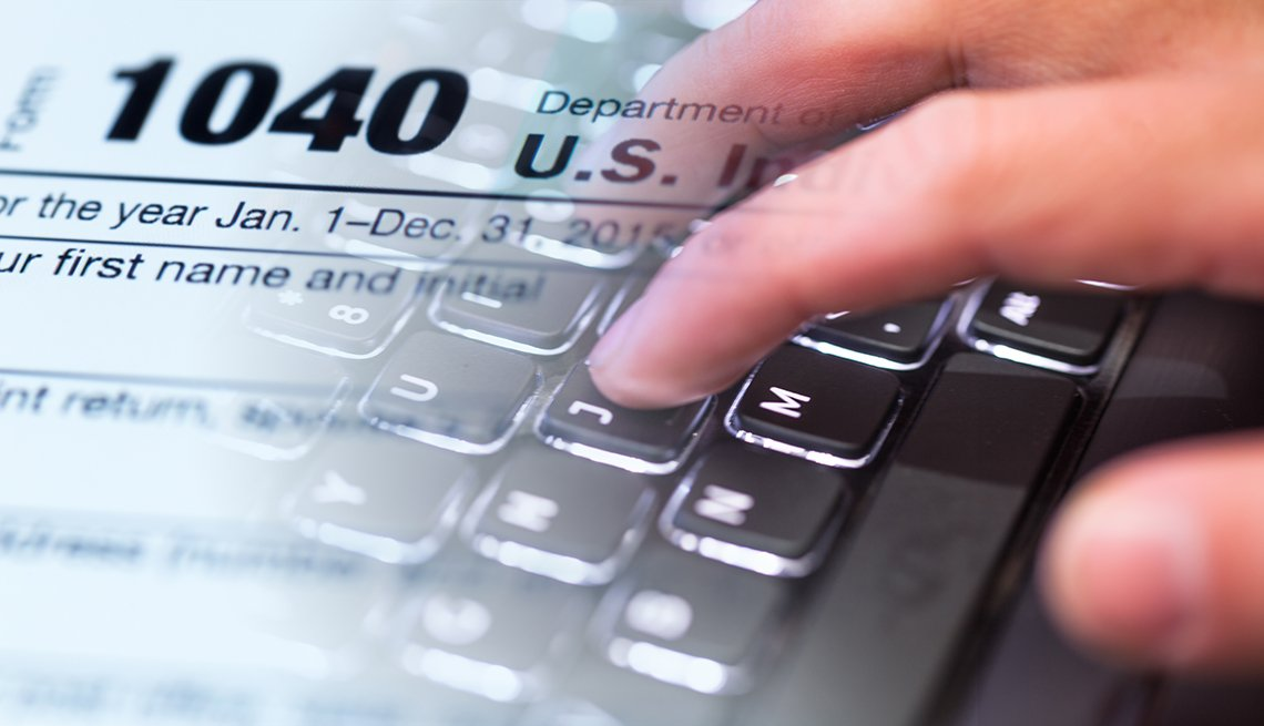 Ways to Save $2,017 in 2017 -  File Your Own Taxes