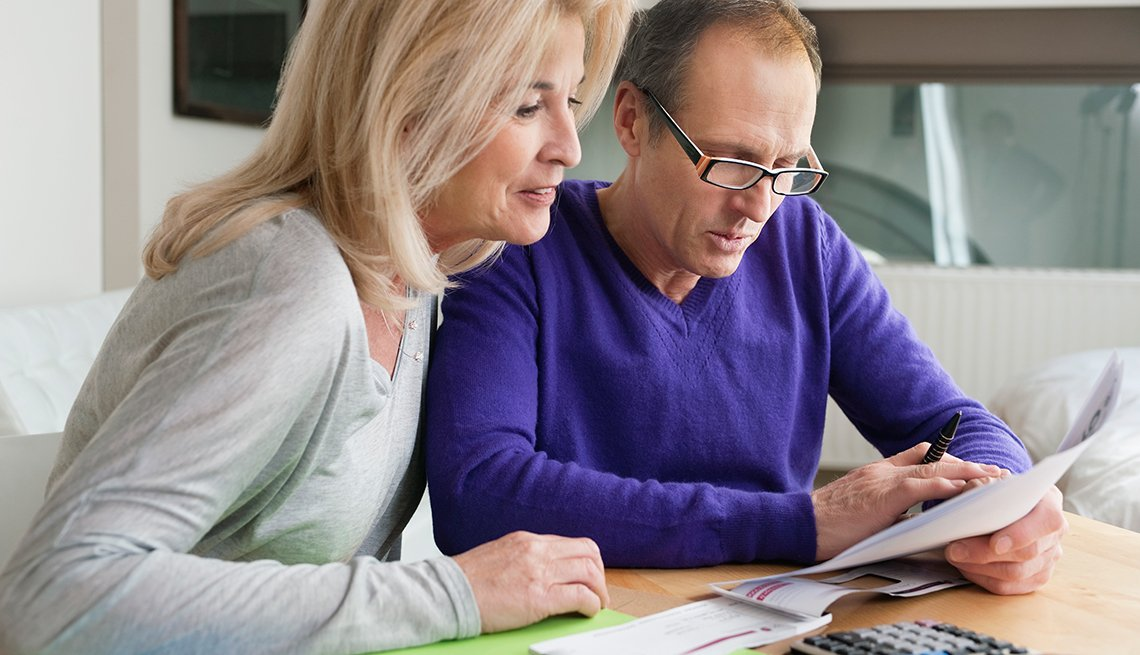 The Money & Love Equation -  Who's Planning for Retirement?