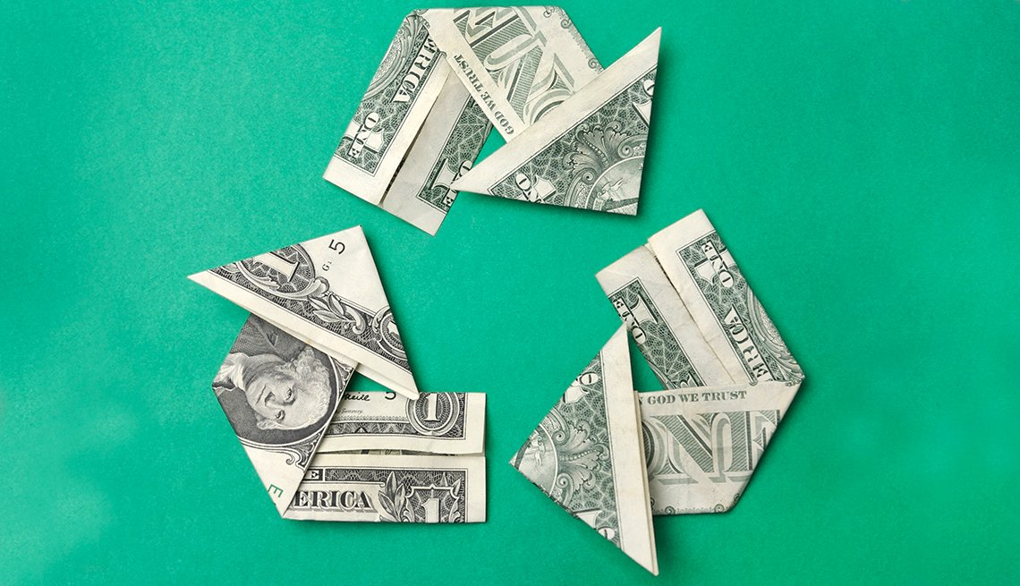 How Going Green(er) Can Save You $1500 Or More
