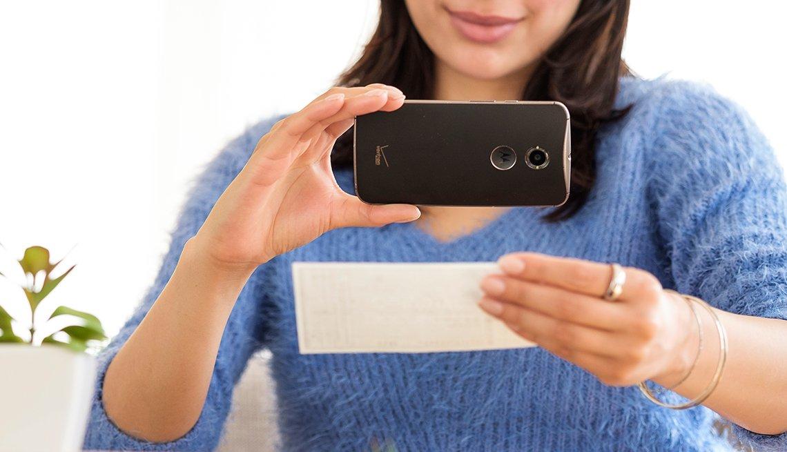 Receipts Cash Apps