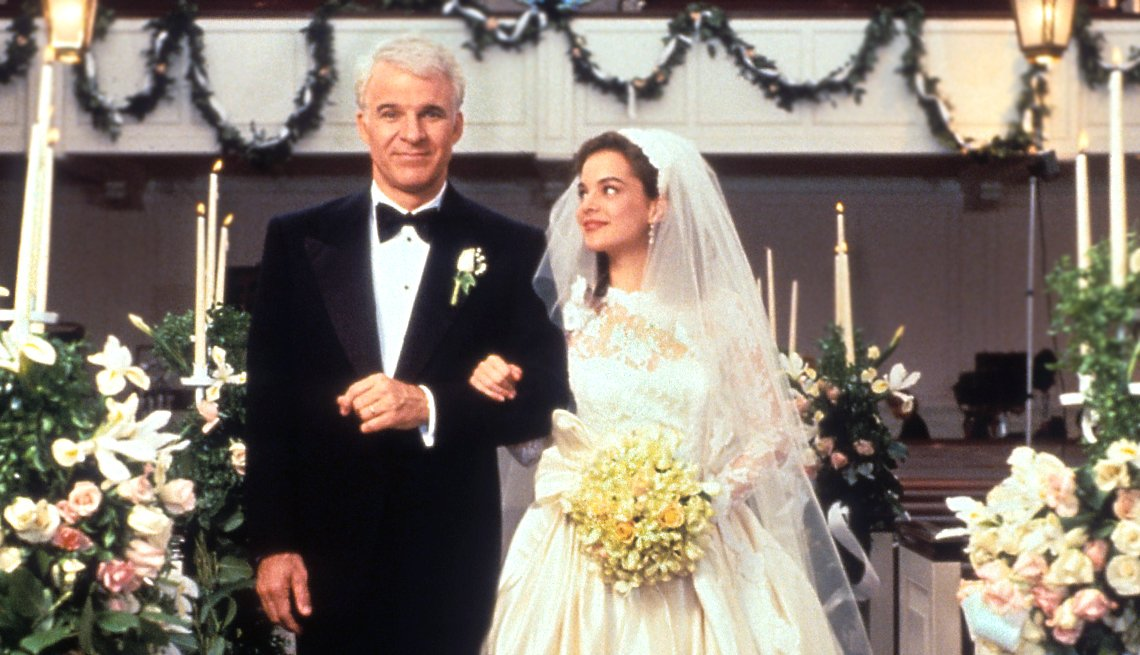 Father of the Bride movie