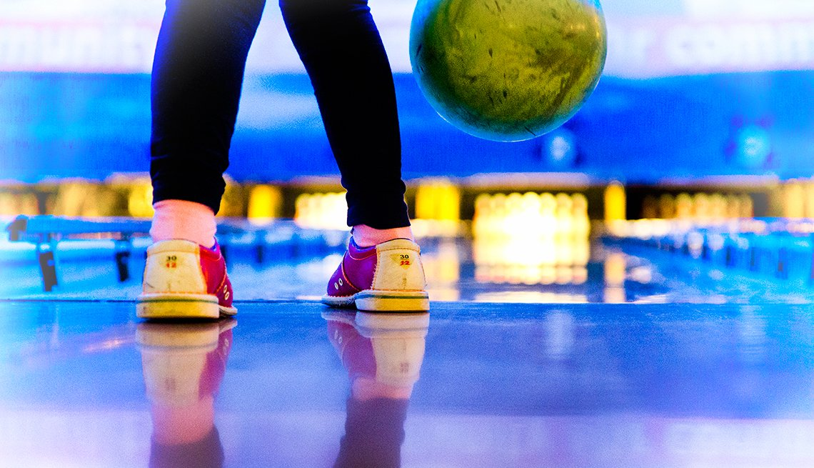 Fun Summer Things To Do With Grandkids - bowling