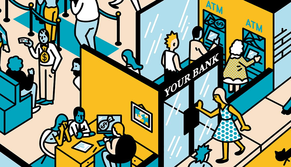 Hidden Bank fees