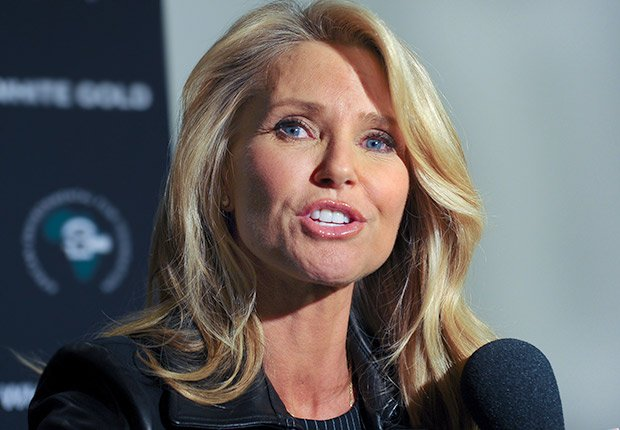 """Christie Brinkley.  The supermodel and ex-wife of Billy Joel called the $531,000 tax lien against her house in 2011 """"the result of an error,"""" the New York Daily News reported. Brinkley is reportedly worth a whopping $80 million, the paper said, mostly from real estate holdings in the Hamptons."""