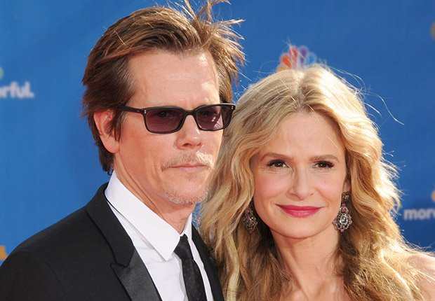 Kevin Bacon, 52, says he and his actress wife, 45, lost a substantial amount of money in Bernie Madoff's massive Ponzi scheme.
