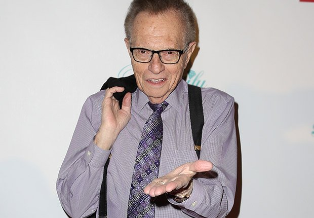 Larry King. The famed TV talk show host says he lost millions when he sold a pair of life insurance policies worth a total of $15 million for $1.4 million in a deal called a life settlement.