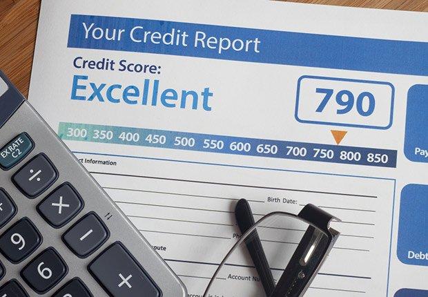 Reporte de crédito