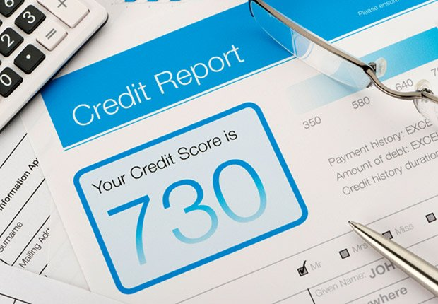 Reasons Why Credit is Better Than Debit - Credit report with score