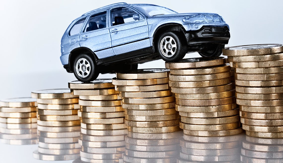 Ways Bad Credit costs you money -  Higher car insurance premiums