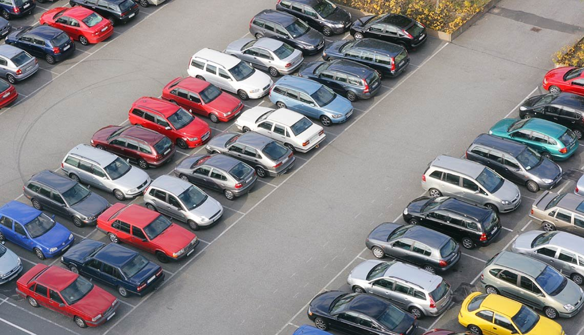 8 Hidden College Expenses - parking fees