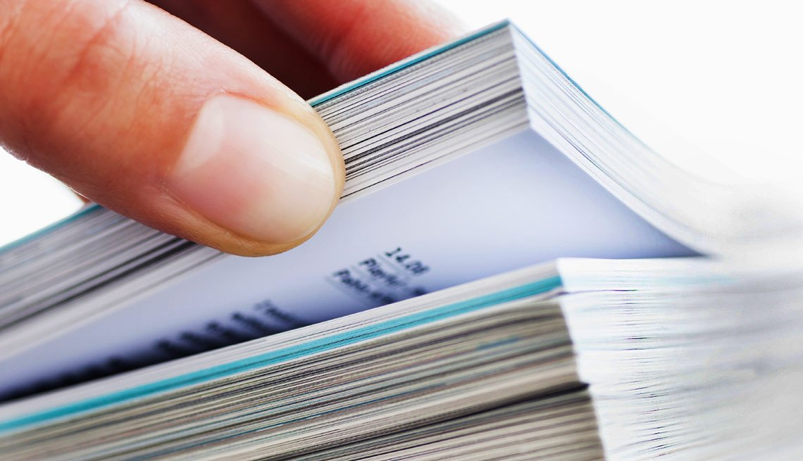 8 Hidden College Expenses -  printing fees