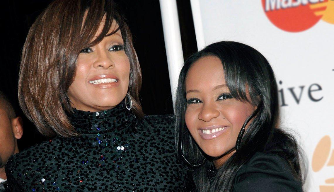 Celebrity Estate Planning Mistakes You Must Avoid - Whitney Houston