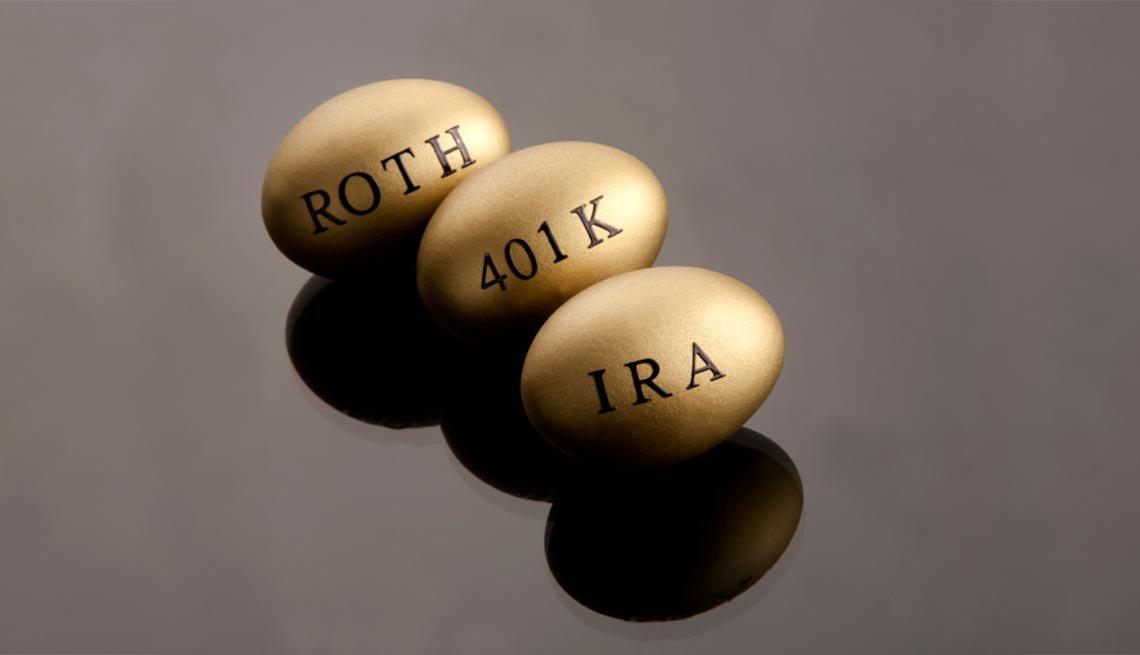 Golden eggs, Turbocharge Your 401(k)