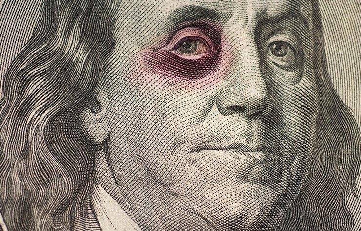 Benjamin Frannklin - Dónde obtener dinero más seguro