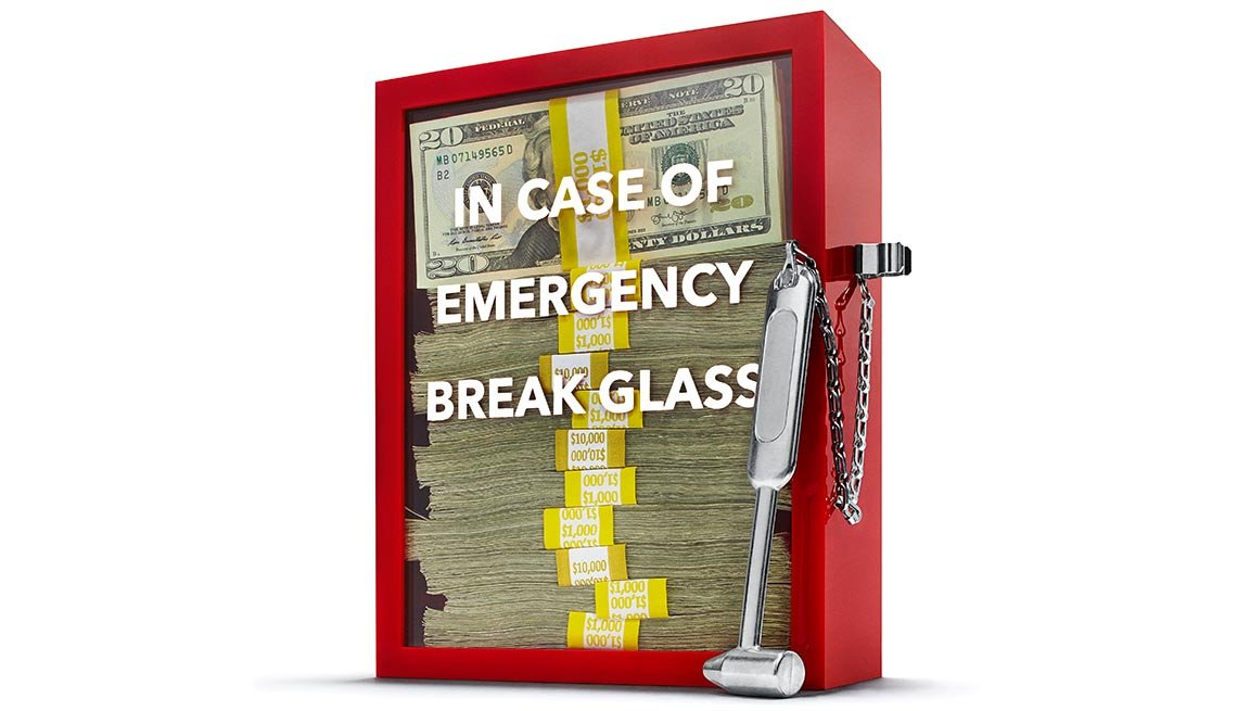 10 financial tuneups for 2016 – emergency savings