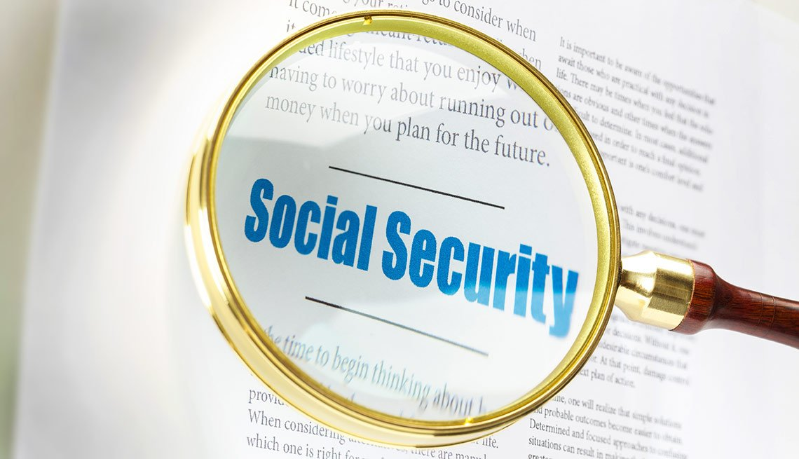 Social Security  Q&A. Over 13,000 questions answered.  We've got you covered with the Social Security Q&A tool.