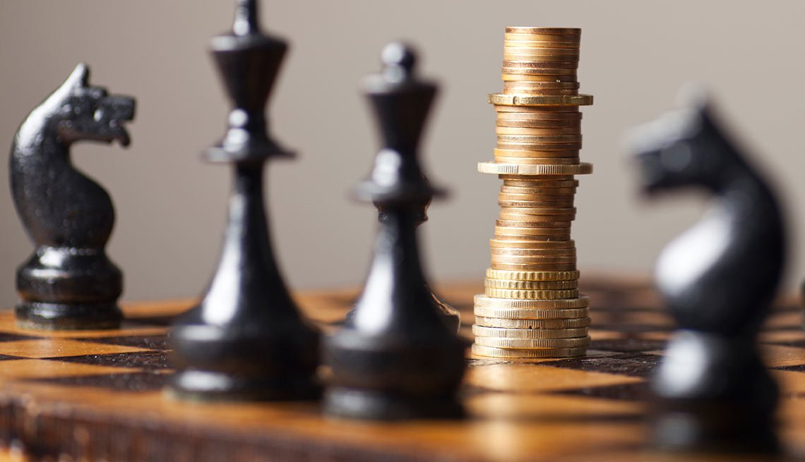 Seven Ways to Save More - Make getting bargains a strategic game.