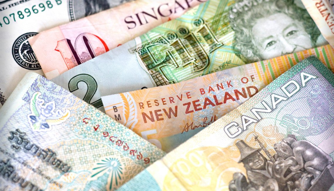 foreign, money, new, zealand