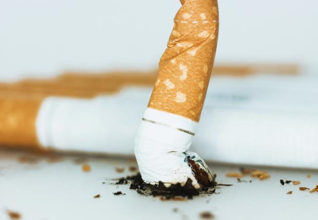 Fall Savings Challenge 2012: 10 Easy Ways to Save up to $100 a Month - Quit Smoking