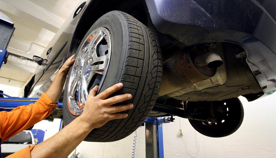 Taller de reparaciones de automóviles - Fomas de ahorrar dinero con cupones